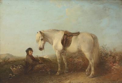 Lot 14 - Edward Smythe (1810-1899)