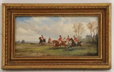 Lot 36 - Robert Stone (1820-1870)