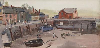 Lot 1 - *Fred Yates (1922-2008)