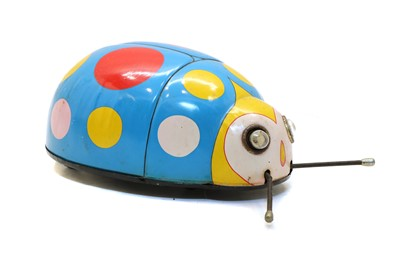 Lot 53 - An Electro-toy Busy Bizzy Friendly Bug