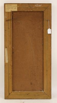 Lot 62 - *Ruskin Spear RA (1911-1990)