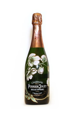 Lot 13 - Perrier-Jouët, Belle Epoque, Epernay, 1996, one bottle