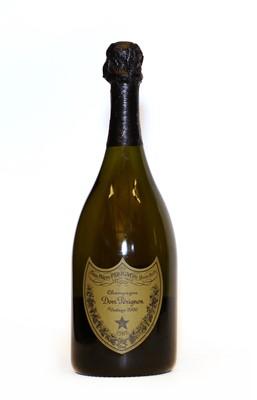 Lot 21 - Dom Perignon, Epernay, 2000, one bottle