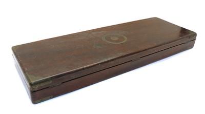 Lot 76 - Two shotgun cases