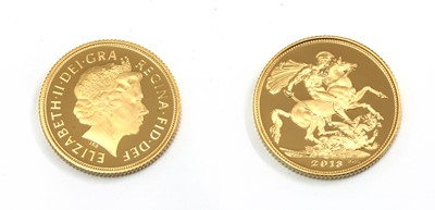 Lot 93B - Coins, Great Britain, Elizabeth II (1952-)