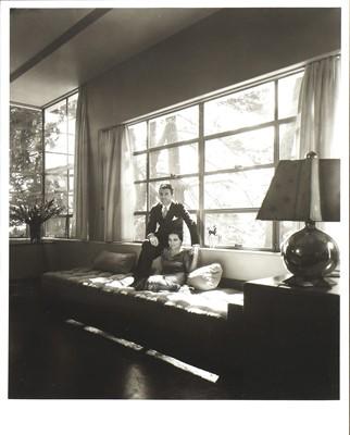Lot 512 - Clarence Sinclair Bull (American, 1896-1979)