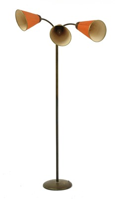 Lot A standard lamp