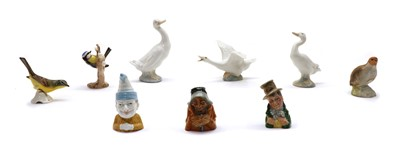 Lot 79 - Various ceramic items