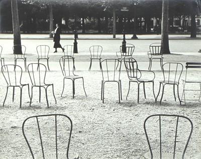 Lot 509 - André Kertész (Hungarian-American, 1894-1985)