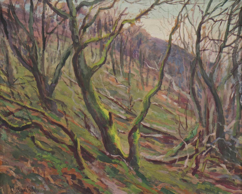 Lot 46 - Harry Phelan Gibb (1870-1948)