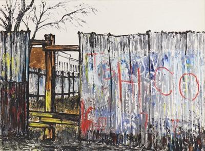 Lot 331 - *Noel Gibson (1928-2005)