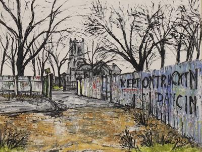 Lot 327 - *Noel Gibson (1928-2005)