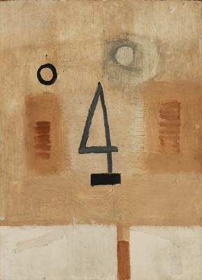 Lot 72 - *Kenneth Rowntree (1915-1997)