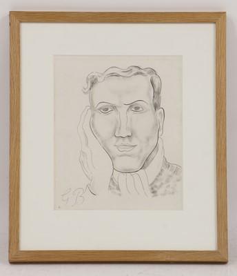 Lot 29 - Jessica Dismorr (1885-1939)