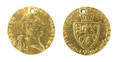 Lot 3 - Coins, Great Britain, George III (1760-1820)