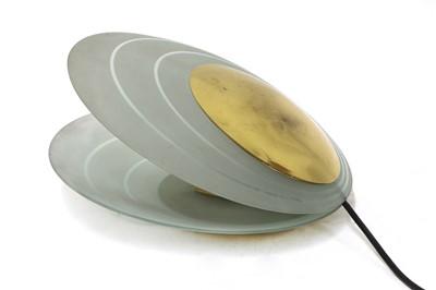 Lot An Italian table lamp