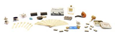 Lot 58 - miscellaneous items