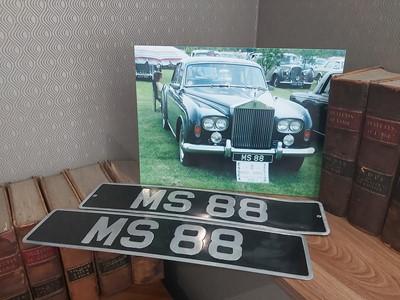 Lot 2 - 'MS 88'