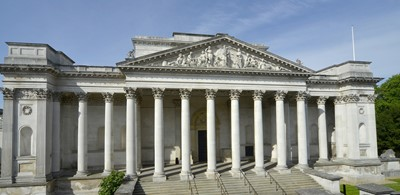 Lot 8 - A guided tour of the Fitzwilliam Museum, Cambridge