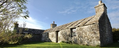 Lot 15 - A week in a cottage for up to four people in idyllic Millbrig-Orkney