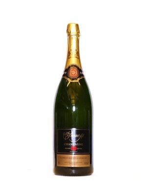 Lot 25 - Alfred Gratien, Epernay, Champagne