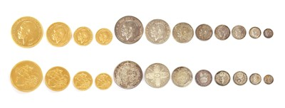 Lot 46 - Coins, Great Britain, George V (1910-1936)