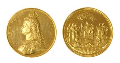 Lot 106 - Medals, Great Britain, Victoria (1837-1901)