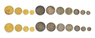 Lot 15 - Coins, Great Britain, Victoria (1837-1901)