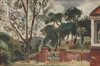 Lot 188 - *Adrian Daintrey (1902-1988)