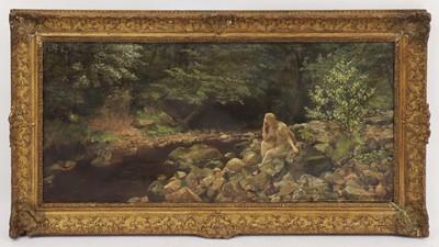 Lot 44 - Mary Evelina Kindon (c.1855-c.1925)