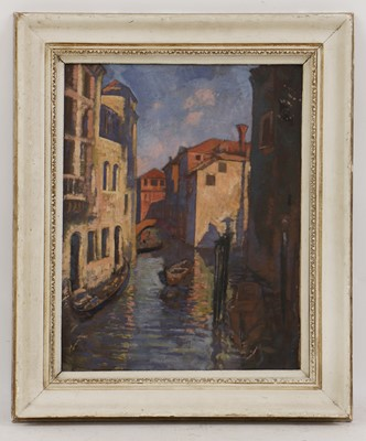 Lot 51 - *Frank Griffith (1889-1979)