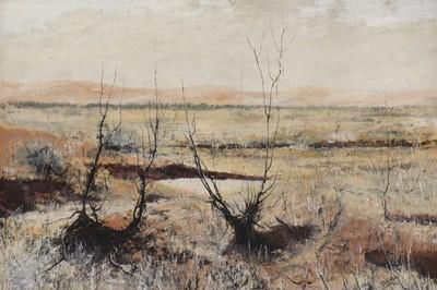 Lot 297 - David Clyde Dridan (Australian, b.1932)