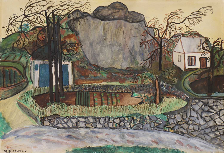 Lot 41 - *Mary Jewels (1886-1977)
