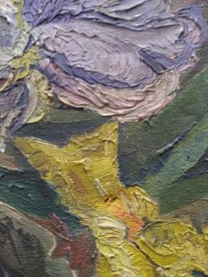 Lot 22 - *Eve Quinlan (1880-1955)