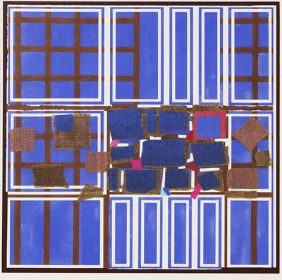 Lot 255 - *Sandra Blow RA (1925-2006)