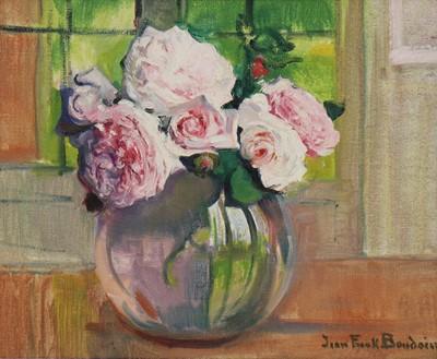 Lot 110 - *Jean-Franck Baudoin (French, 1870-1961)