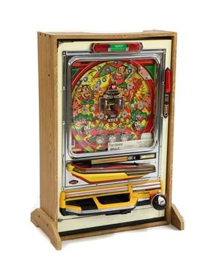 Lot 56A - A Sankyo Japanese pachinko machine