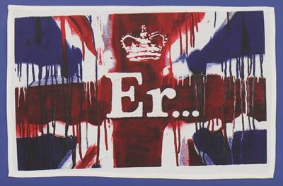 Lot 342 - *Banksy (b.1974)