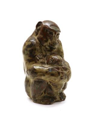Lot 106 - A Royal Copenhagen figurine