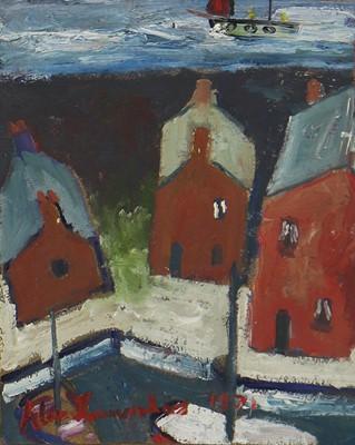 Lot 187 - *Alan Lowndes (1921-1978)