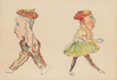 Lot 149 - *Reuben Mednikoff (1906-1972)