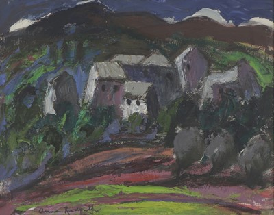 Lot 195 - *Anne Redpath RSA ARA (1895-1965)