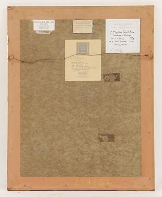 Lot 25 - Samuel John Peploe RSA (1871-1935)