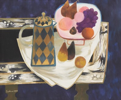 Lot 169 - *Mary Fedden RA (1915-2012)