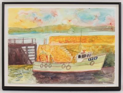 Lot 5 - *John Bellany RA (1942-2013)