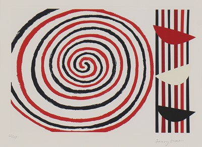 Lot 267 - *Terry Frost RA (1915-2003)