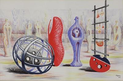 Lot 133 - *Henry Moore OM CH (1898-1986)