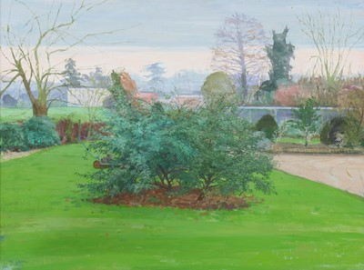 Lot 180 - *Margaret Green (1925-2003)
