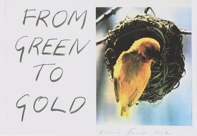 Lot 337 - *Tracey Emin RA (b.1963)