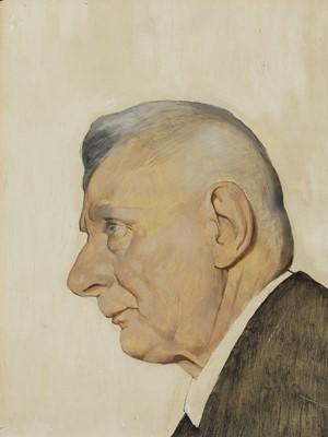 Lot 135 - *Arthur Delaney (1927-1987)